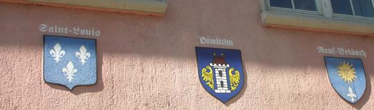 Breisach ist seit 2009 mit Auschwitz/Oswiecim in einer Städtepartnerschaft vereint