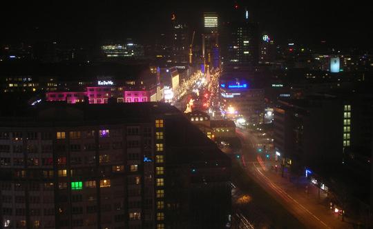 Berlin, die Hauptstadt
