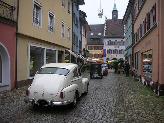 Volvo II