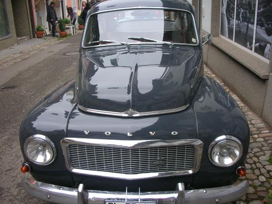 Volvo IV