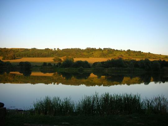 Ungarischer See