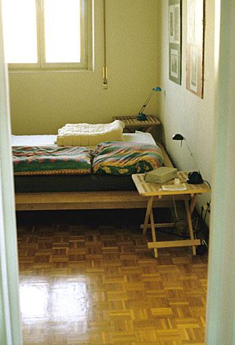 Das Gästezimmer