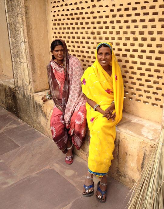 Indien 321