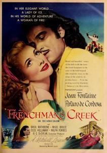 Joan_Fontaine_and_Arturo_de_Córdova_in_'Frenchman's_Creek',_1944