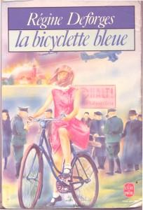 bicyclettebleue